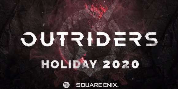 Outriders 発売日
