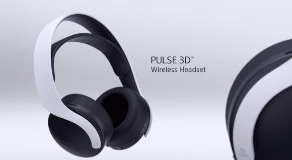 PS5 ヘッドセット