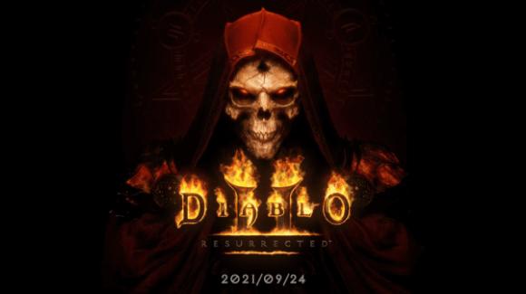 ディアブロ 2(リマスター)発売日