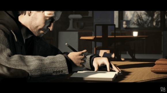 アランウェイク リマスター ゲーム内容