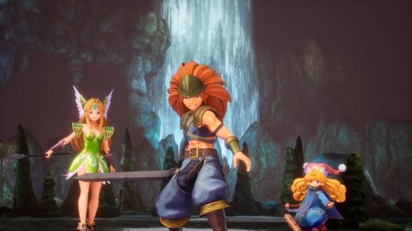 聖剣伝説3 キャラクター