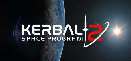 Kerbal Space Program 2 ロゴ