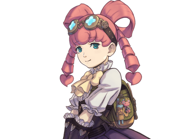 大逆転裁判 Switch キャラクター5