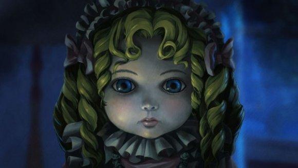 真 流行り神3 悪魔の人形
