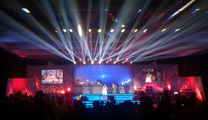 Final Mandiri Idol - Mandiri Festival 2013