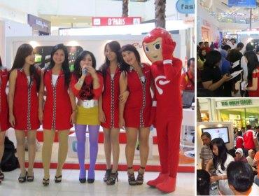 smartfren gadget fair 2012