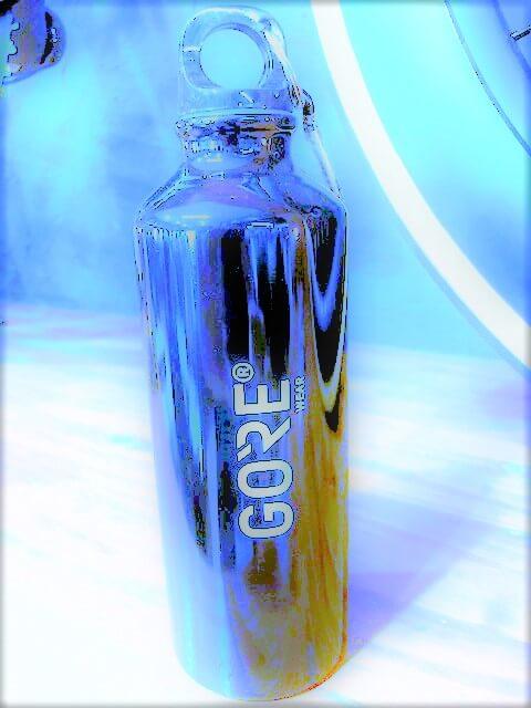 GORE bottle