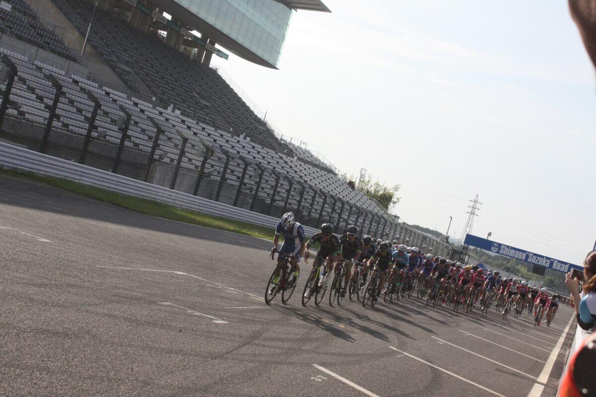 レースイメージ1