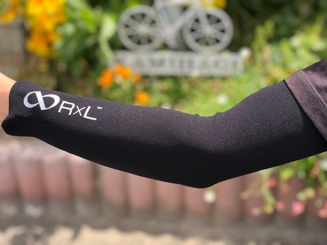 RXL SEAMLESS ARMCOVER