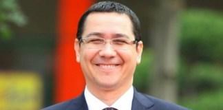 Simt că încep să-l ador pe Ponta
