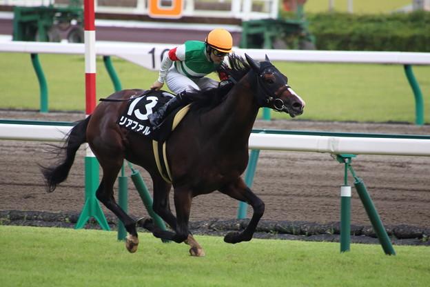 菊花賞 2015】人気馬リアファル...