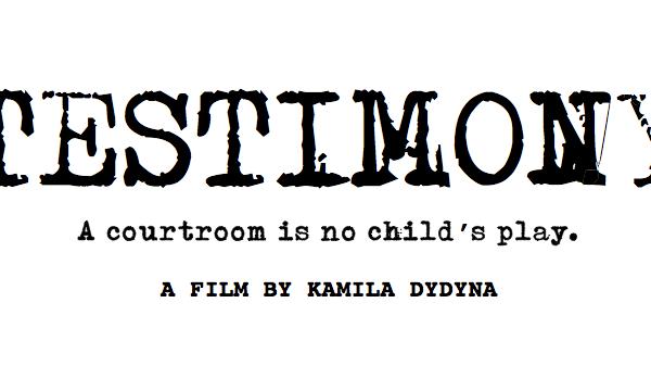Testimony Short Film – Promo