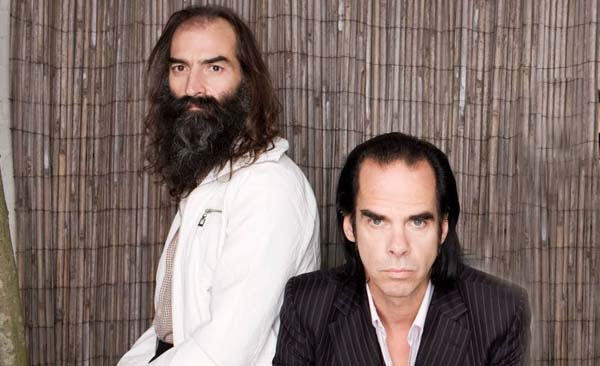 "Nick Cave on the Soundtrack of ""The Betrayal"""