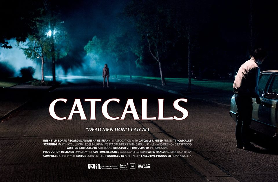 Catcalls Premiere at Cork Film Festival