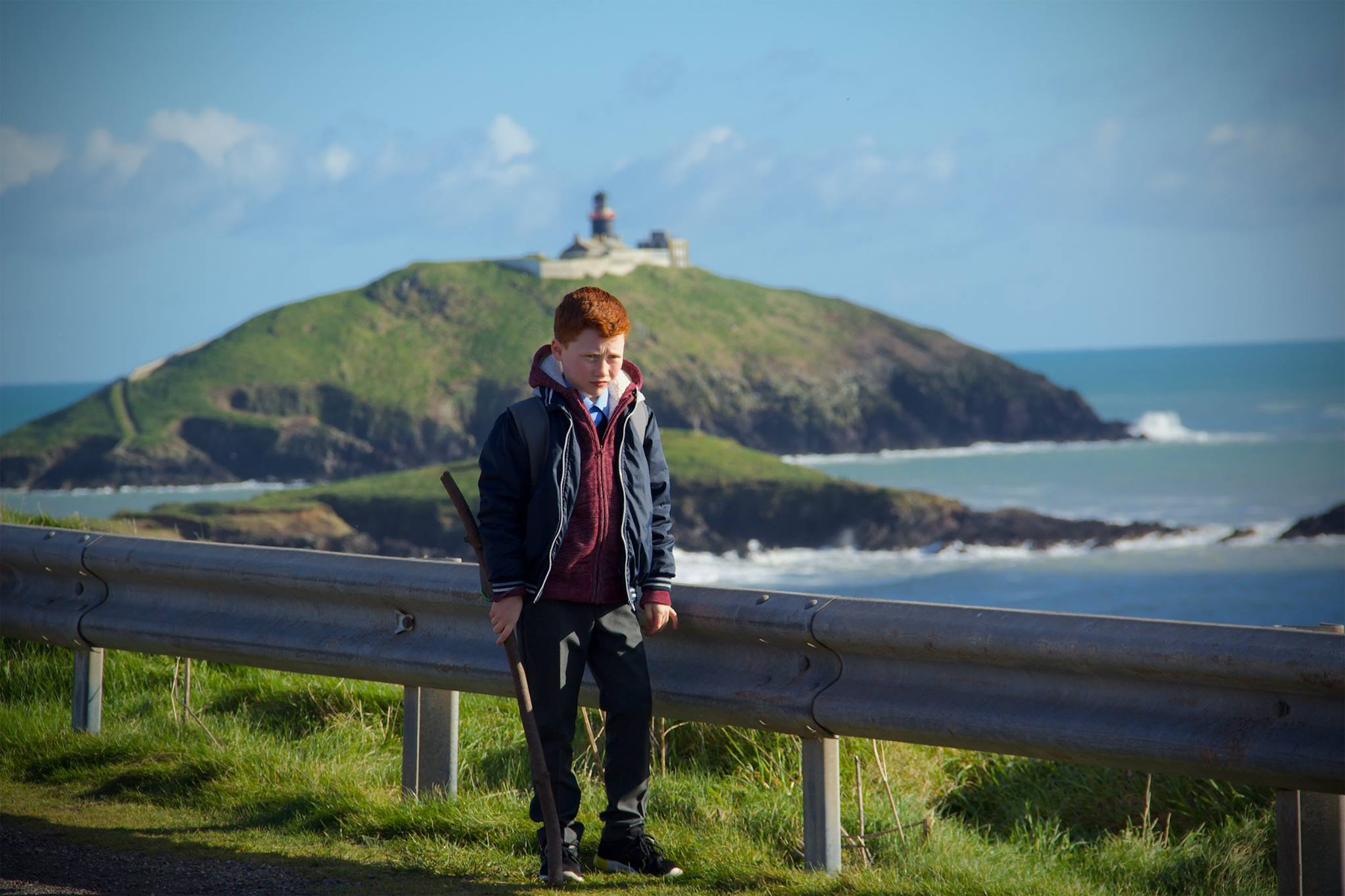 """Mary"" and ""Mother"" Premieres at Galway Film Fleadh"