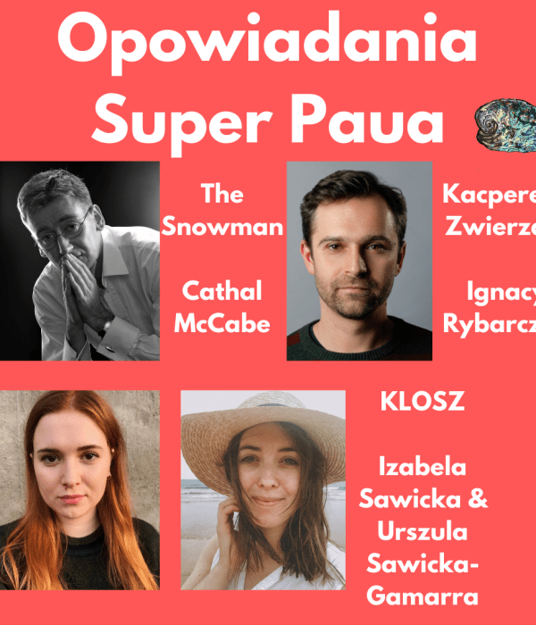 Super Paua Stories – Coming Soon!