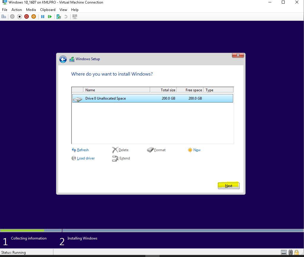 How to prepare Windows 10 1607 image – Kamil Procyszyn