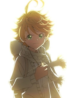 Yakusoku no Neverland Staffel 2