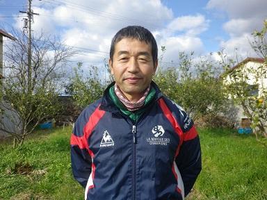 中田伸二さん
