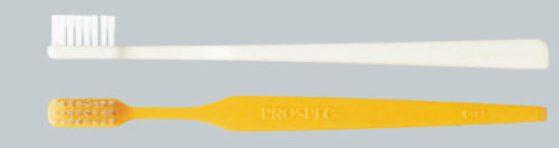 歯ブラシ:プロスペック