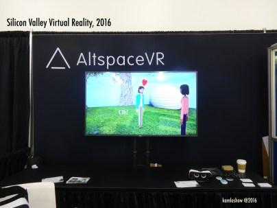 AltSpace VR