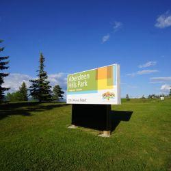 Aberdeen Hills Park 8