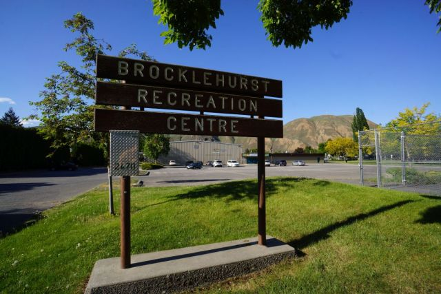 Brocklehurst Recreation Centre/Park 22