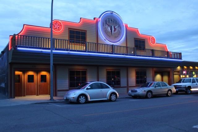 CJ's Nightclub