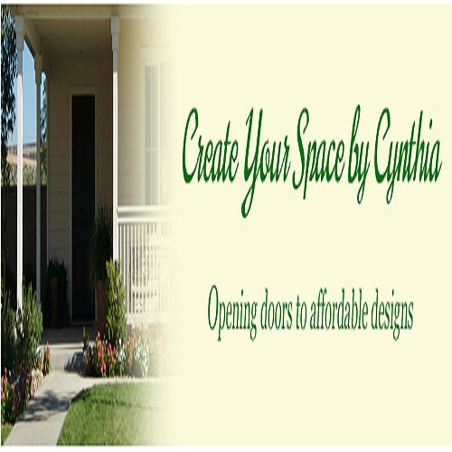 Create Your Space by Cynthia