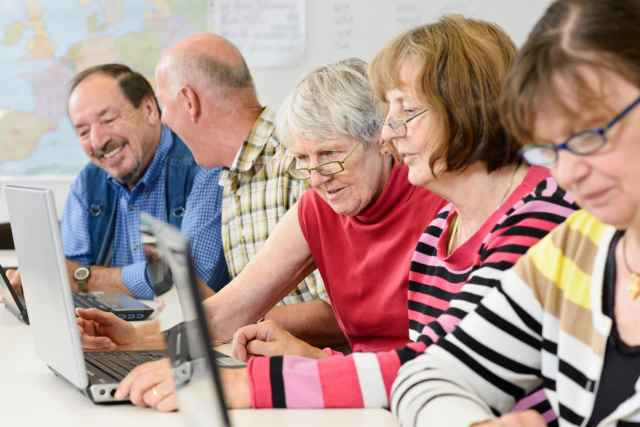 Kamloops Adult Learners Society  (KALS)