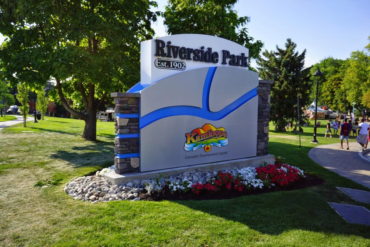Riverside Park 27