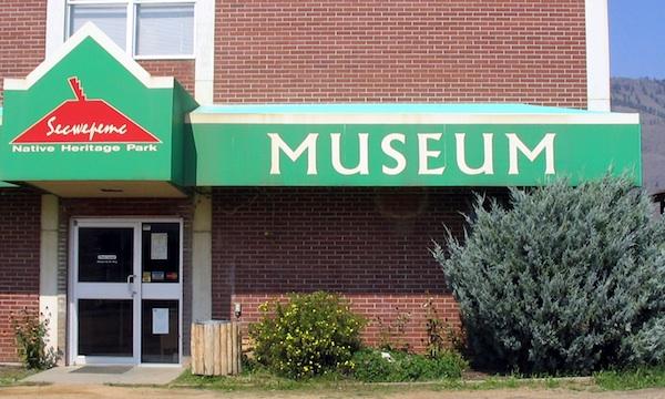 Secwepemc Museum