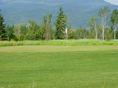 Sonseeker's Ridge Golf Course