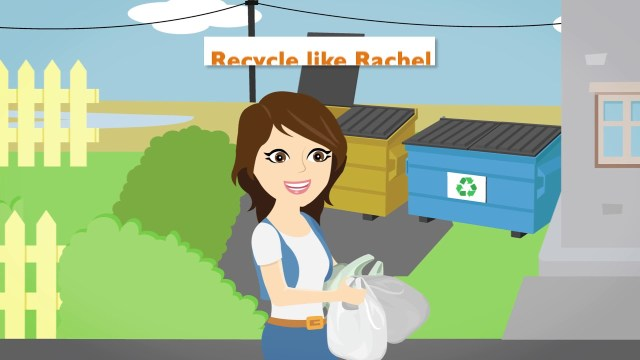 City of Kamloops - How to Recycle Plastic Bags