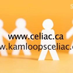 Living Celiac #1