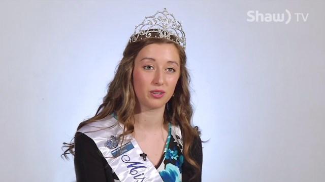Miss Kamloops Documentary