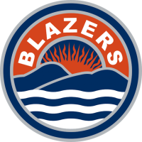 Kamloops Blazers vs Spokane Chiefs