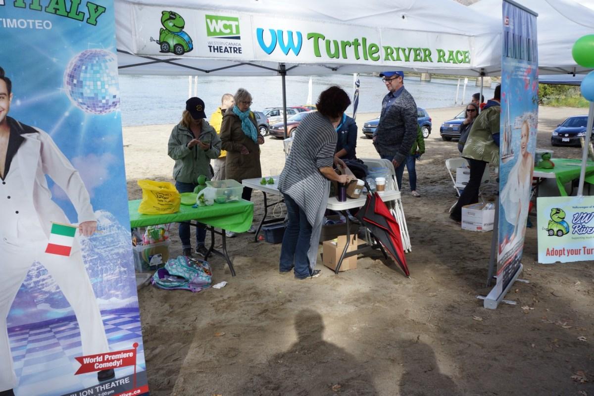 VW Turtle Race 40