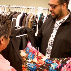 Largesse helps students dress to impress for success – TRU Newsroom