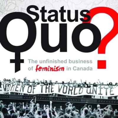 Film Screening // Status Quo?