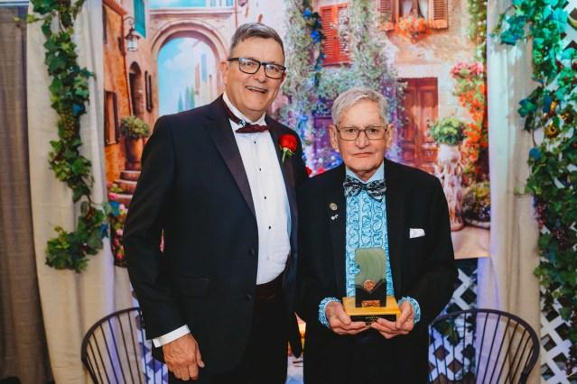 2020 Mayor's Gala for the Arts Awards Winners
