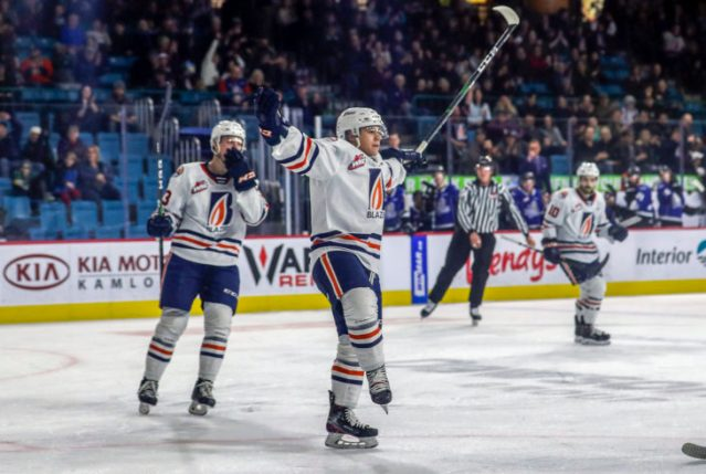 Stankoven Looking for Greater Things in Second Half of Season