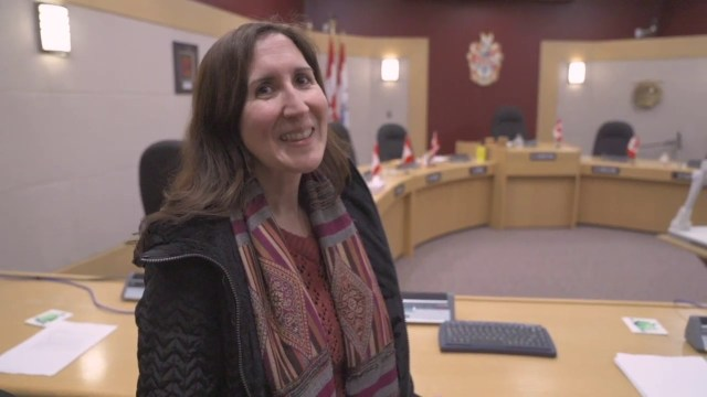 We Are Kamloops: Maria Mazzotta, Corporate Officer, Legislative Services
