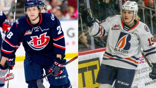 2020 #WHLPlayoffs Clinching Scenarios – February 15 – Kamloops Blazers