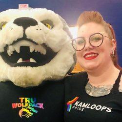 WolfPack takes pride in You Can Play – TRU Newsroom