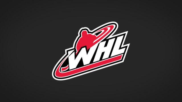 Western Hockey League announces conclusion of regular season – Kamloops Blazers