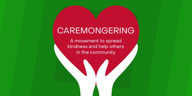 Local Caremongering Initiative Launched and Accepting Volunteers