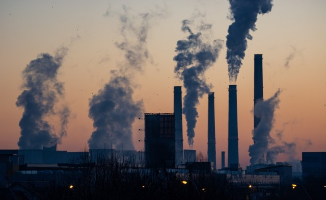 Human rights lens needed to prevent environmental racism