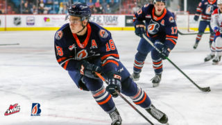 Featuring Connor Zary & Connor Rankin – Kamloops Blazers