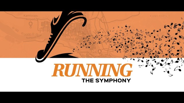"The KSO's ""Running The Symphony"" Campaign"